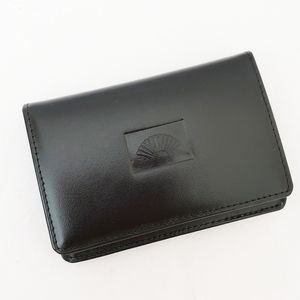 Wallet for your Credit Cards or Business Cards Blk